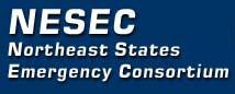 Northeast States Emergency Consortium (NESEC) logo