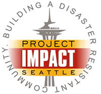 Seattle Project Impact logo